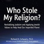 Revitalizing Judaism and applying Jewish values to help heal our imperiled planet.