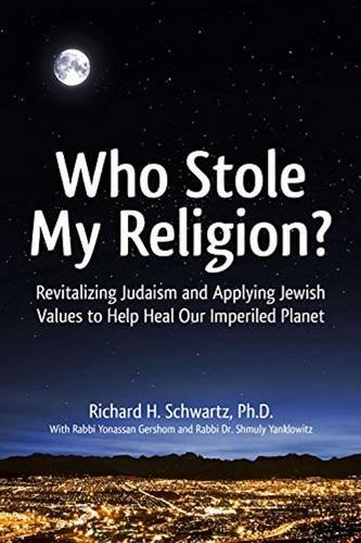 A Must Read by Richard Schwartz, PhD