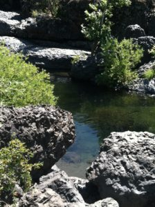 Bear Hole, Bidwell Park, Chico, CA