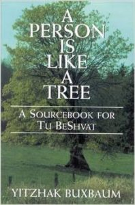 Book: A Person is Like a Tree