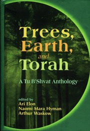 Book: Trees, Earth and Torah